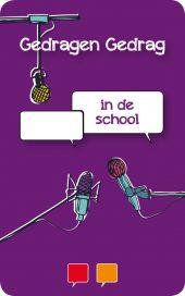 gedragen gedrag veilige sfeer op school vo mbo
