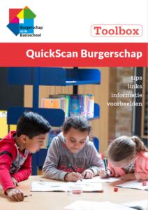 QuickScan burgerschap   Toolbox
